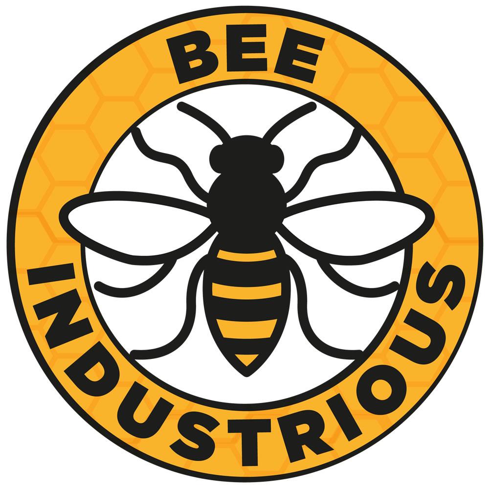 Bee Industrious
