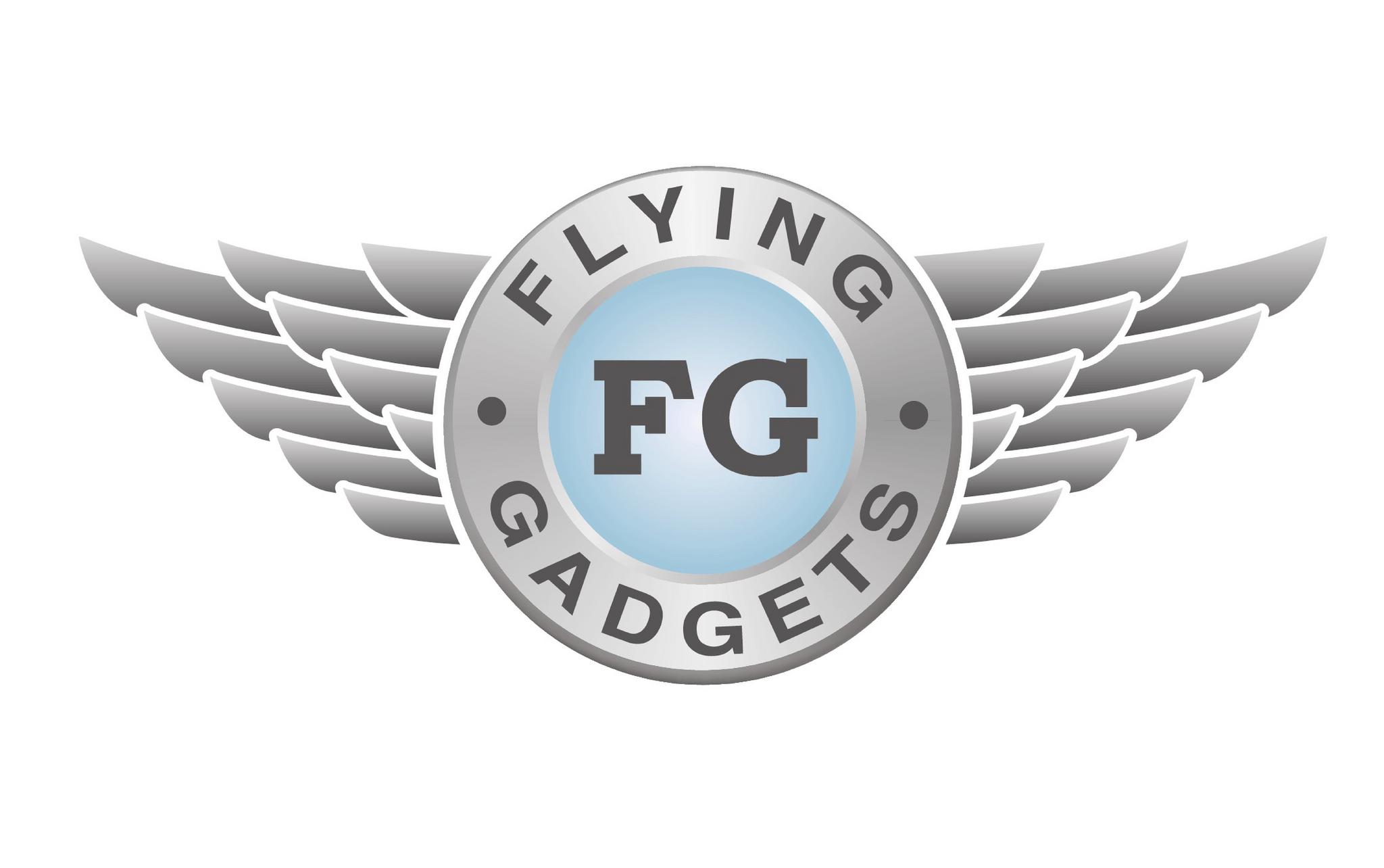 Flying Gadgets